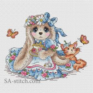 Зайка Алиса