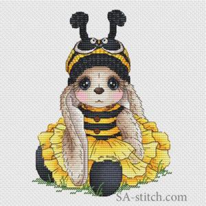 Зайка_Пчелка