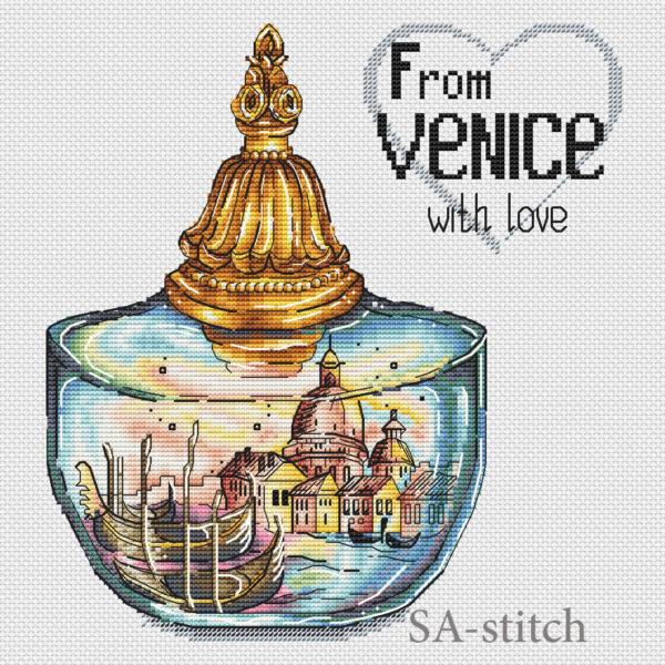 Из Венеции с любовью