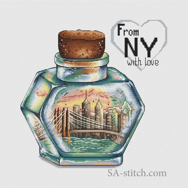 Нью_Йорк